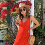 Lindos outfits con vestido para verano