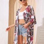 Outfits por si andas en el mood tropical