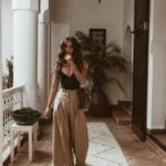 Kimonos estampados para verano
