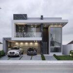 Materiales para construcción de casas de dos pisos