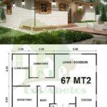 Utilizar materiales de construcción prefabricados en muros interiores