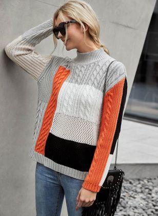 Suéteres que serán tendencia esta temporada