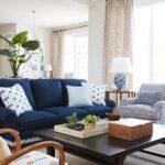 Cosas que no debes hacer en el diseño de salas de estar
