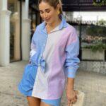 Formas de usar prendas holgadas y verte con estilo