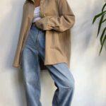 Propuestas de looks con boyfriend jeans