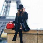 Outfits casuales que te harán sentir en Paris
