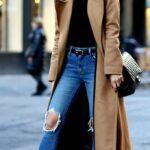 Ideas de outfits en capas para invierno