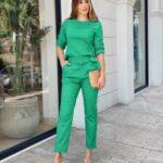 Outfits de Zara que necesitas en tu closet si eres una mujer madura