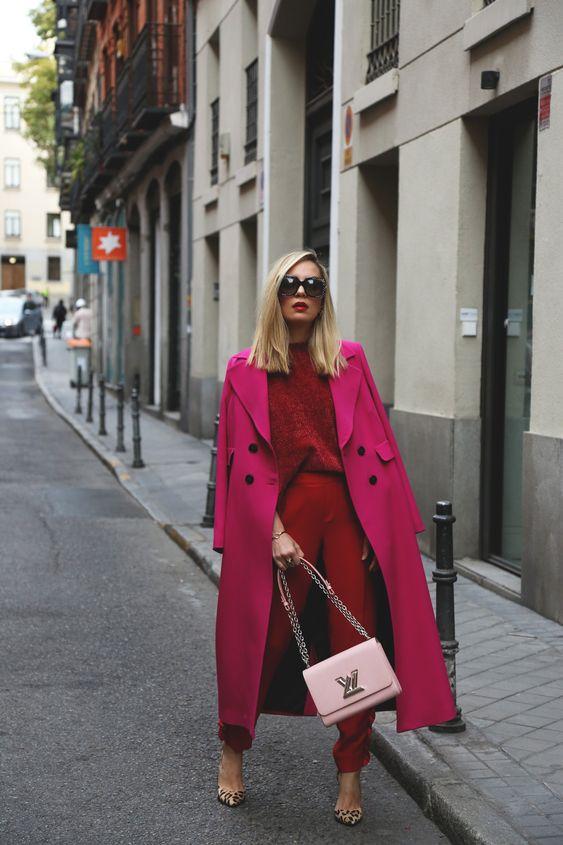Outfits para invierno con mucho estilo