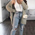 Outfits ligeros para días no tan fríos