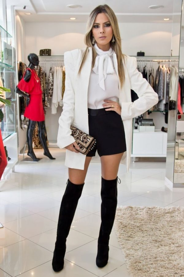 Looks formales
