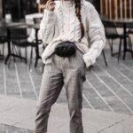 Un outfit relajado
