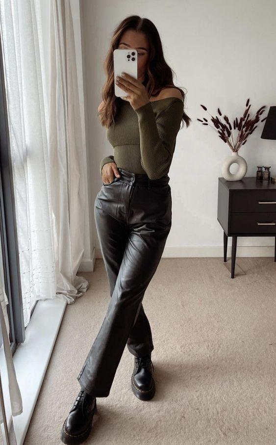 Outfits tan perfectos que se te hará costumbre usarlos