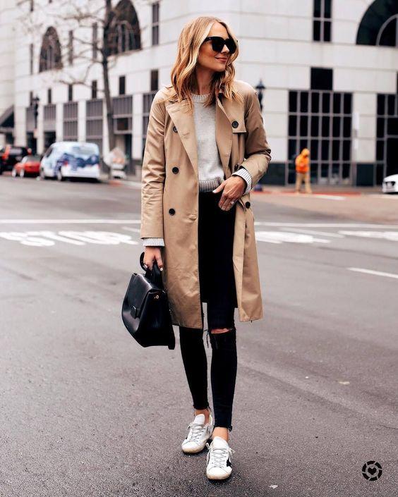 Prendas elegantes que sin importar tu edad debes tener en tu closet